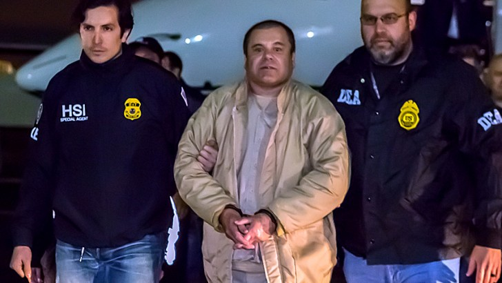 QUIZ: Daily Trivia (July 18, 2019) El Chapo and General Knowledge