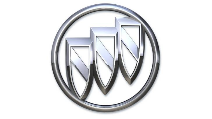 Buick S Distinctive Trishield Has Roots In The Crest Of Company Founder David Dunbar