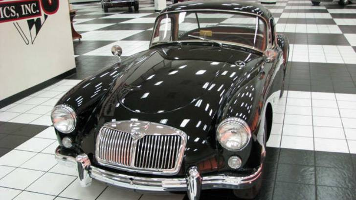 Quiz How Well Do You Know These Classic Cars From The 50s
