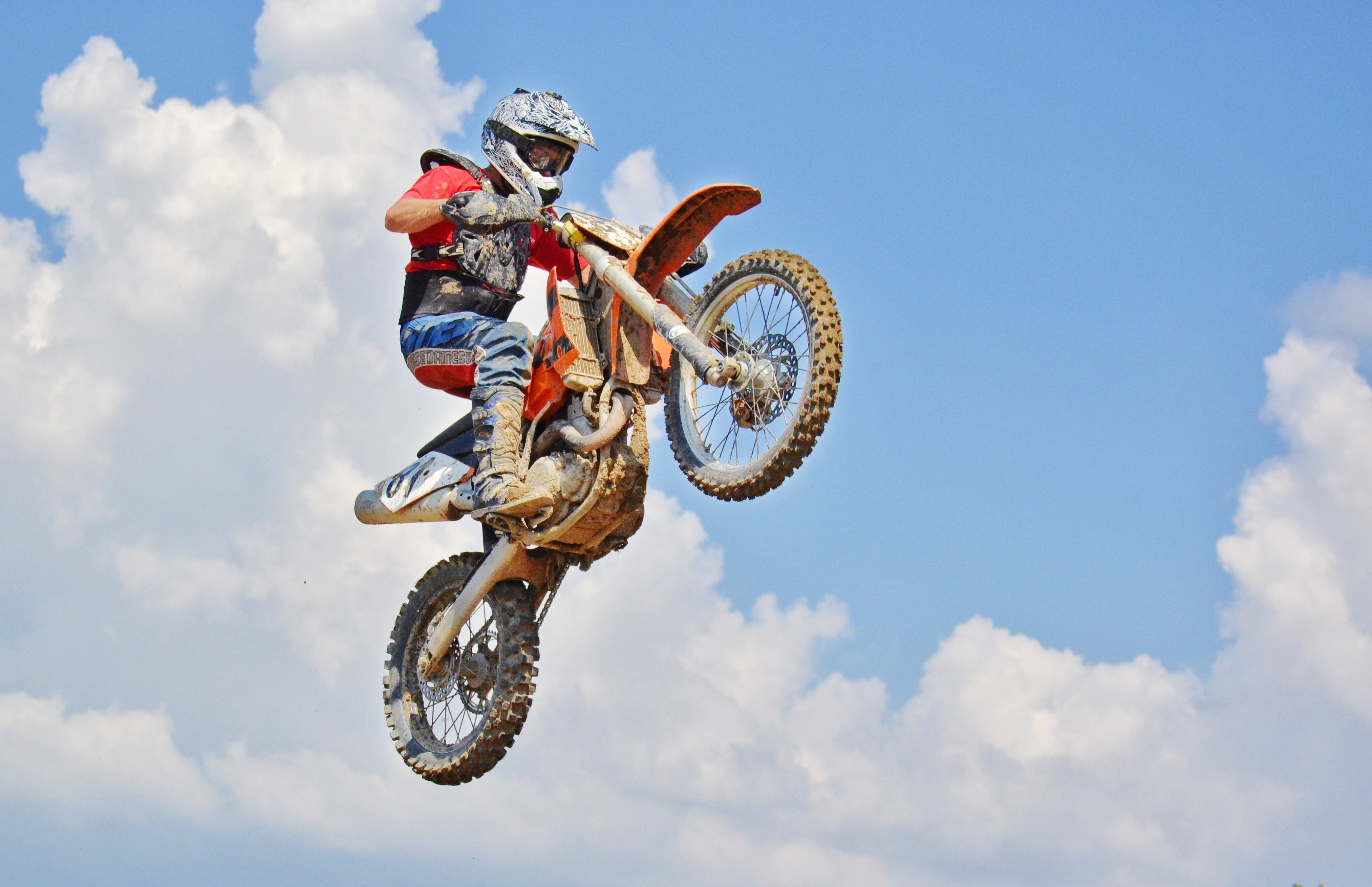 Quiz Talk Dirt Y How Well Do You Know Dirt Bike Lingo And Other Related Fun Facts