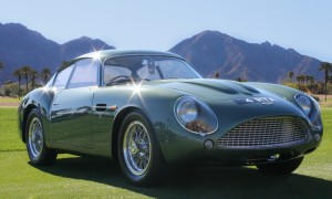 Think You Can Name the Fastest Cars of the '50s by Appearance Alone? Featured Image