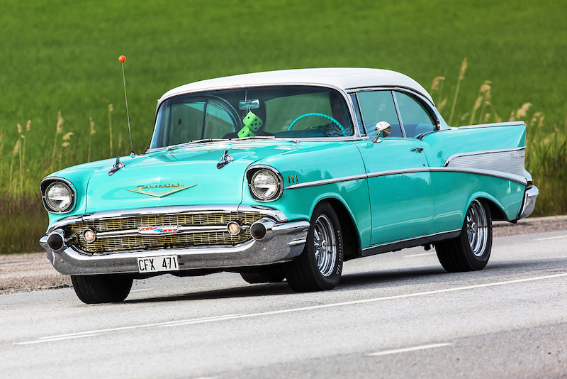 Quiz: Some Cars Never Go Out of Style! Can You Name All of These Classic Cars?