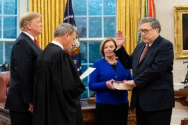 William Barr and Jethro Tull Trivia (July 26, 2019) Featured Image