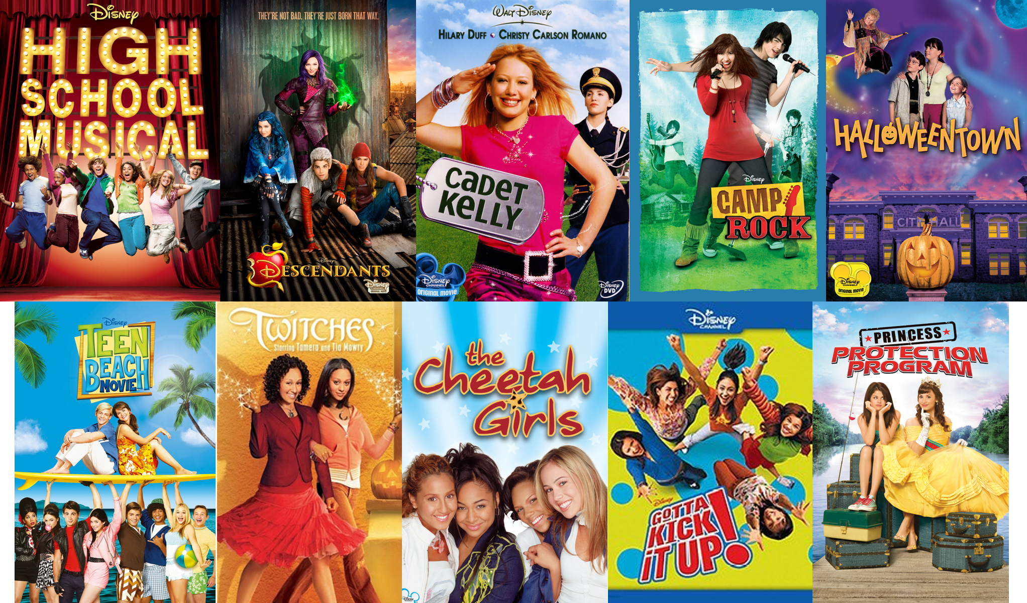 Quiz Are You A True Disney Fan Then You Ll Ace This Disney Channel Original Movies Trivia