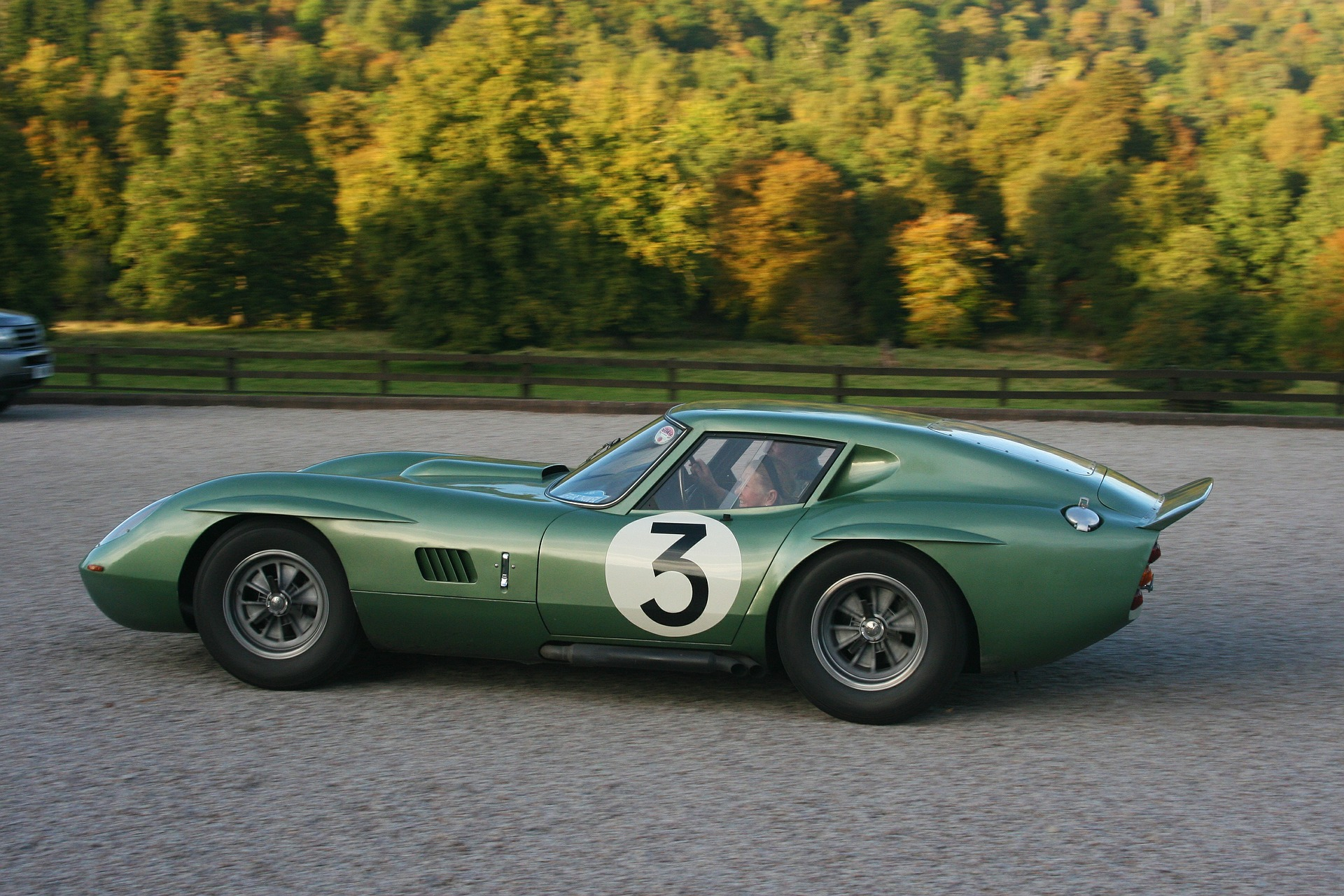 Get To Know The Cars Of Ford V Ferrari