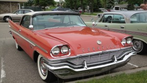 Most Iconic Cars of the 1950s Featured Image