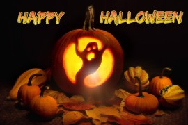 Boo! Can You Ace This Spoooky Halloween Quiz? Featured Image