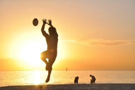 Australian Sports Trivia: Put Your Knowledge of Aussie Athletics to the Test! Featured Image