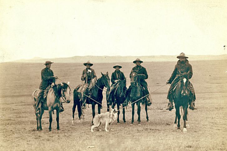 the american cowboy: myth vs. reality essay Cowboys myths and realities the word cowboy was invented in texas myth the origin of the word cowboy cowboys vs indians cowboys fought indians all the time.