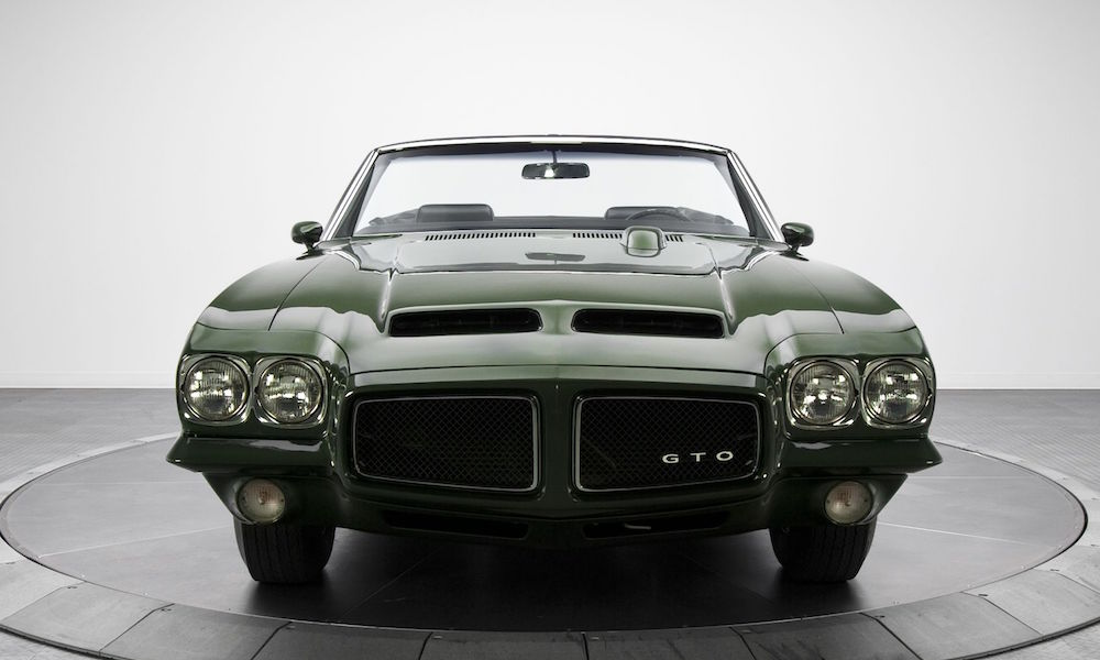 35 RARE Cars Produced in America. Who WOULDN\'T Want #7?! - QuizGriz