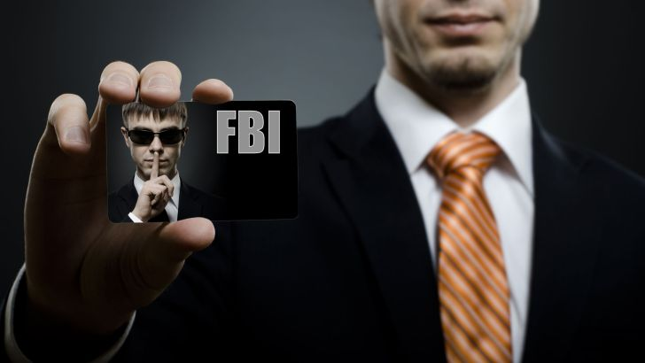 do you know what it takes to join the fbi? - quizgriz, Human Body