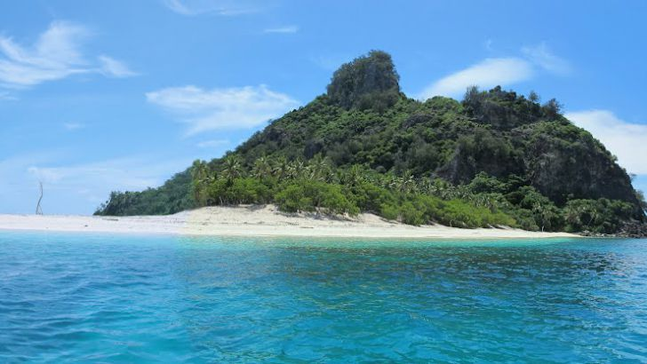 quiz how long will you last stranded on a deserted island