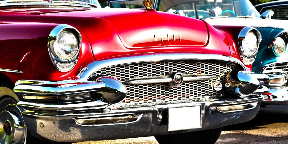 American Classic Cars Quizzes, Trivia and Games - QuizGriz
