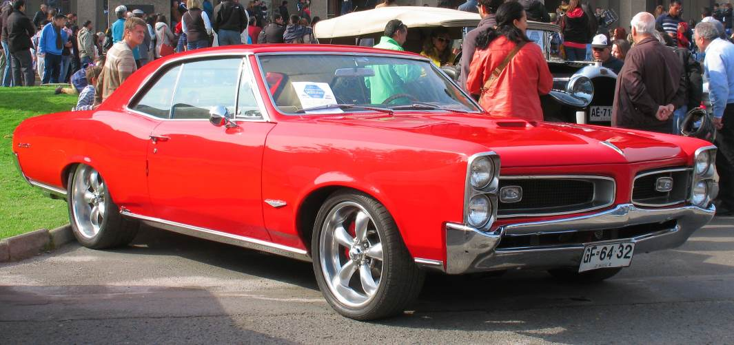 Pontiac Gto Quizzes Trivia And Games Quizgriz