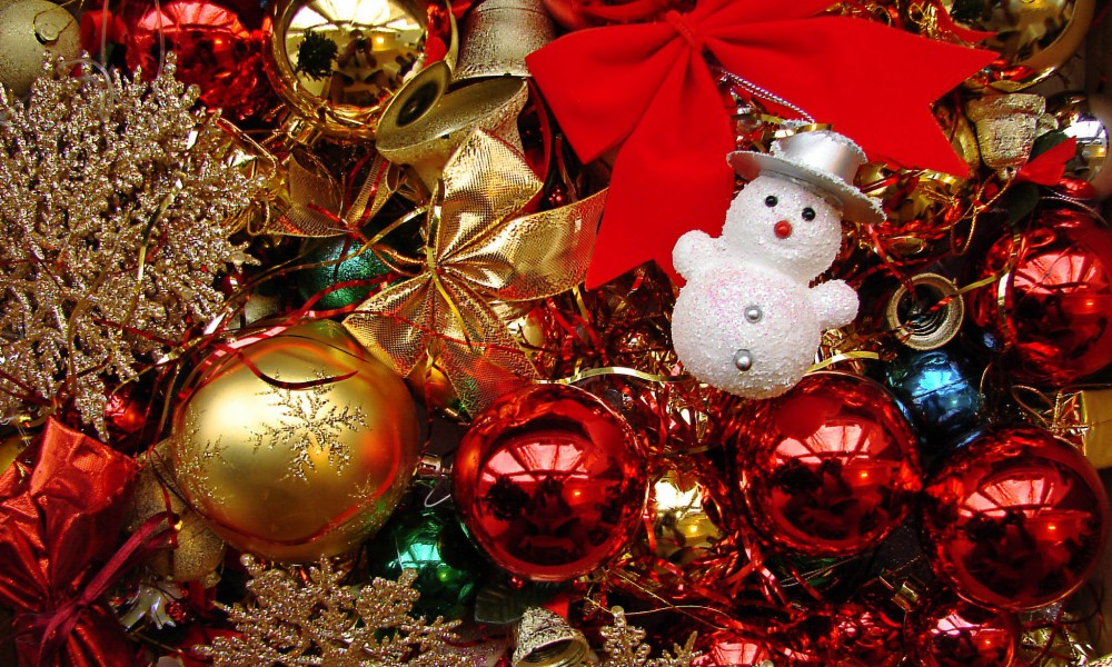 Christmas Trivia Facts.Quiz Christmas Trivia I Do You Know These 30 Facts About